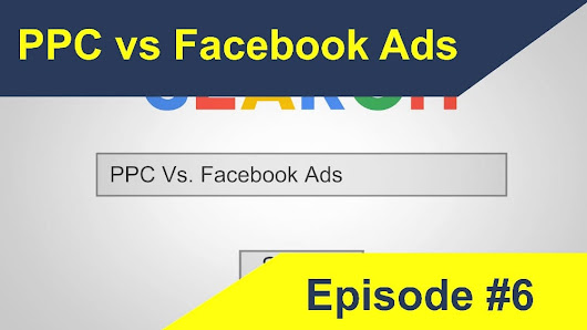 PPC vs Facebook Ads – What's The Difference?