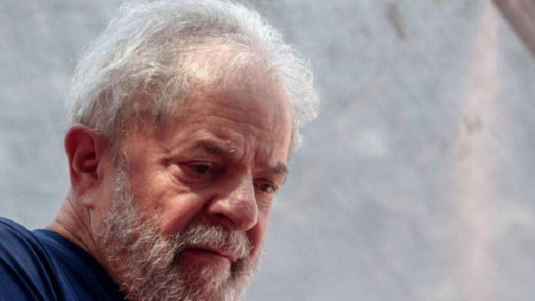 O neto do ex-presidente era filho de Marlene Araujo Lula da Silva e Sandro Luis Lula da Silva - Foto: Miguel Schincariol   AFP