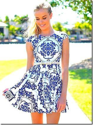 Moda Primavera/ Verão 2014 para arrasar!