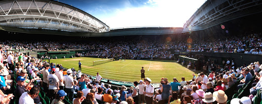 Do You Know These Wimbledon Facts? | Londonist