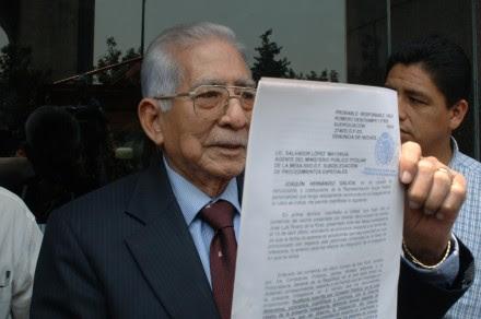 Joaquín Hernández Galicia