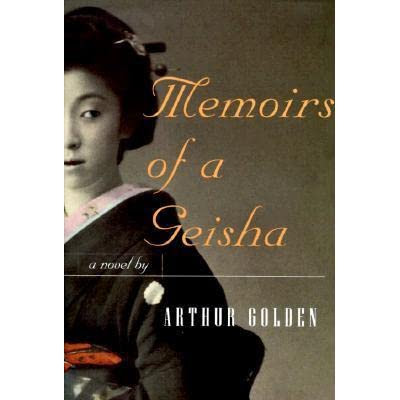 Jeffrey Keeten (Dodge City, KS)'s review of Memoirs of a Geisha