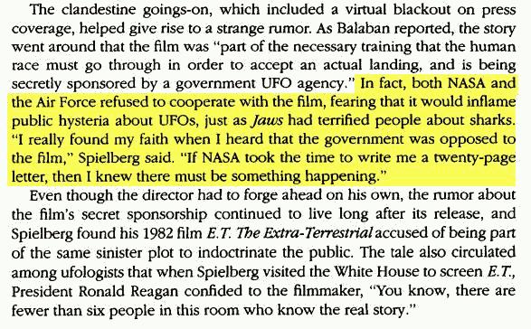 Extracto del libro 'Steven Spielberg: Una Biografía', de Joseph McBride.