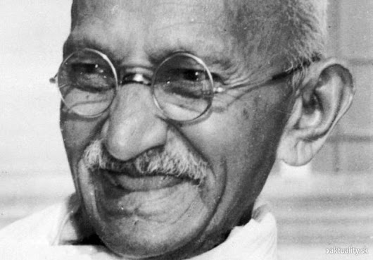 What Would Gandhi Do About Trump? High-Time For a Science Of Wisdom | Intentional Insights