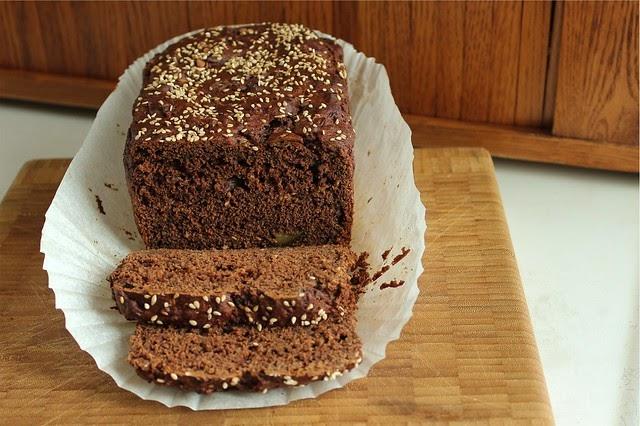 Sourdough Tea Cake Recipe
