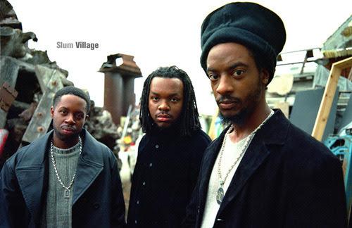"""Dica Periferica - Um dos Grupo mais respeitados do Rap Underground """"Slum Village"""""""