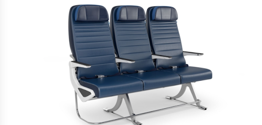New Aspire Economy Seat Launches with United Airlines