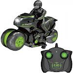 Swift Stream RC Stunt Motorcycle