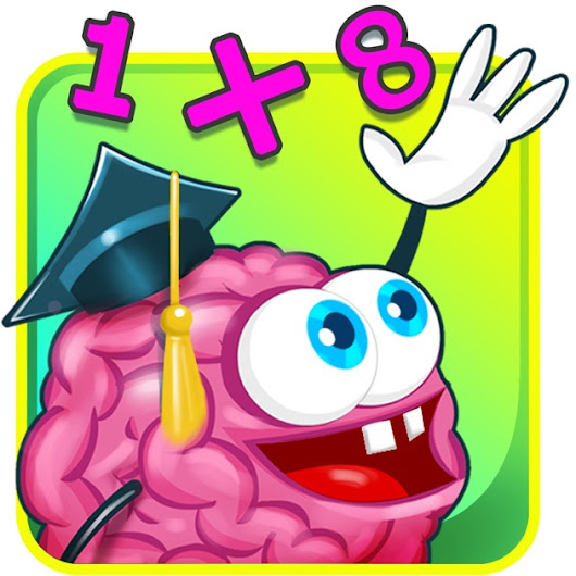 Math Brain Workout
