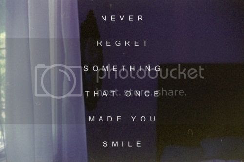 Never forget something that once made you smile love quote love image love photo, http://weheartit.com/entry/26217784