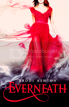 EVERNEATH BY BRODI ASHTON