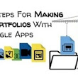 7 Steps For Making Portfolios With Google Apps | ANALYZING EDUCATIONAL TECHNOLOGY