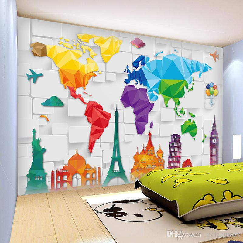 Image Result For Living Room Murals