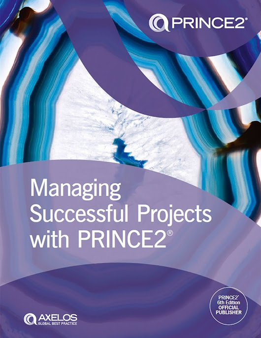 Managing Successful Projects with PRINCE2 2017 Edition (versione in eBook)