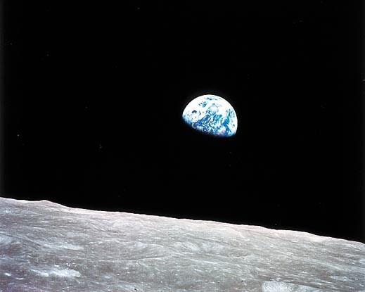 El amanecer terrestre e1353891791834 Teoría de la Tierra plana, ¿y si no fuera como nos lo contaron?