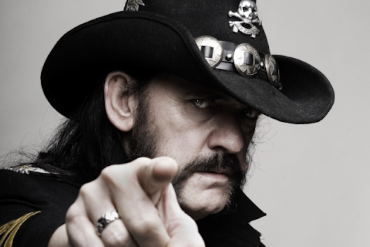 Motörhead's Lemmy Dead at Age 70 | SPIN