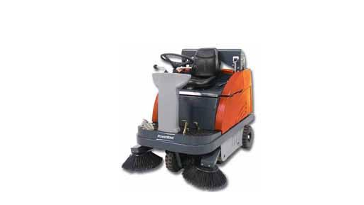 How Industrial Floor Cleaning Machines Make Venue Clean-Up Jobs Easy