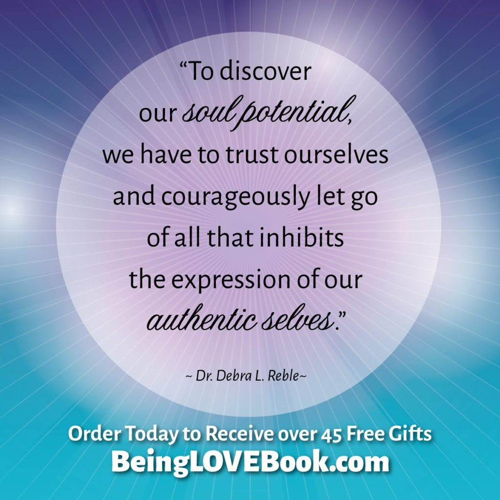 6 Heart Opening Quotes On Love Fear Authenticity By Dr Debra Reble