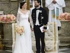 Príncipe da Suécia Carl Philip casa-se com ex-modelo e estrela de reality