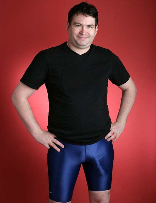 Jonah Falcon to Join the 'Members' of the Penis Museum