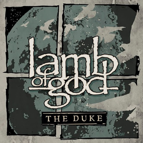 Lamb Of God - The Duke by NuclearBlastRecords