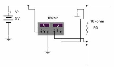 kết nối của đồng hồ điện