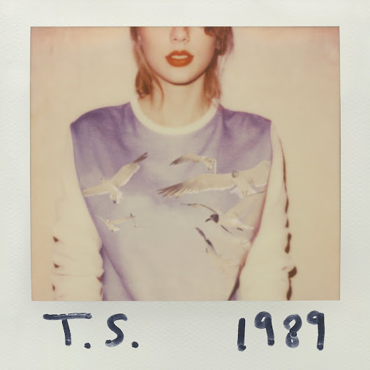 Taylor Swift explains why '1989' won't be streaming on Apple Music - The Apple Insider