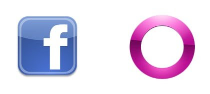Facebook e Orkut