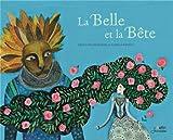 La Belle et la Bête par Cécile Roumiguière