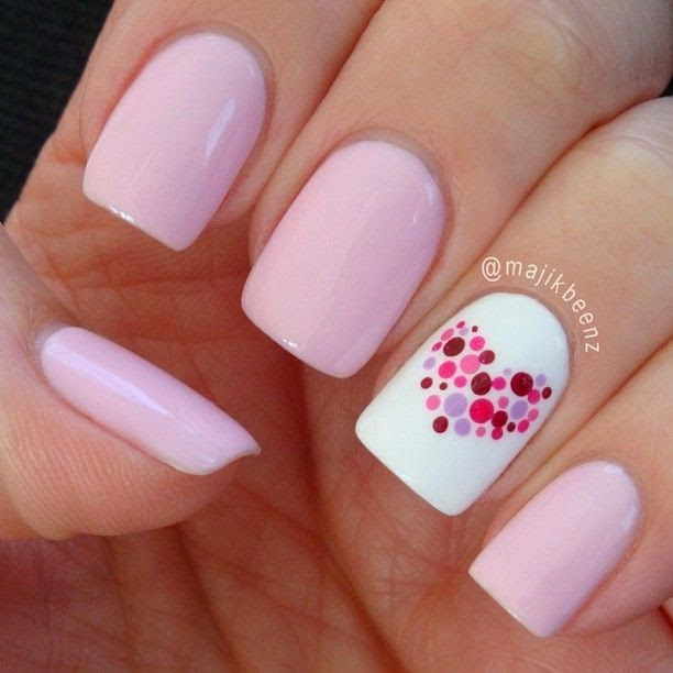 nail art Latest Women Fashion