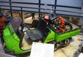 Грузовой трицикл Pony