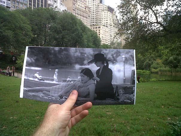 Σκηνές από διάσημες ταινίες συναντούν την τοποθεσία όπου γυρίστηκαν (12)
