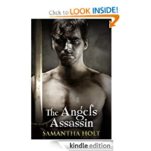 The Angel's Assassin (Medieval Romance)