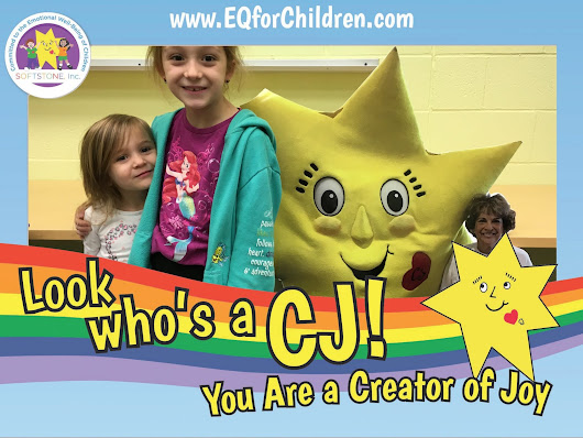 Children Become EQ Smart with CJ at the Mount Laurel Library | SoftStone,