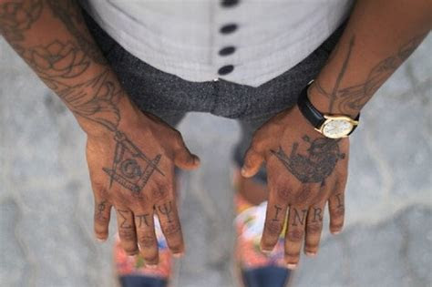 beautiful tattoos dark skin tattoodo