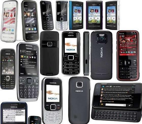 yaabot nokia phones أكثر الهواتف مبيعا على مر التاريخ