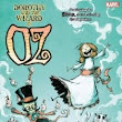 Marvel Adapts 'Dorothy and the Wizard in Oz' in Comic Form