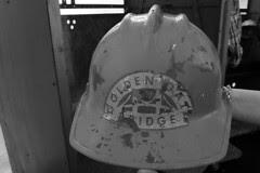 Golden Gate Bridge 75th Anniv - Hard Hat