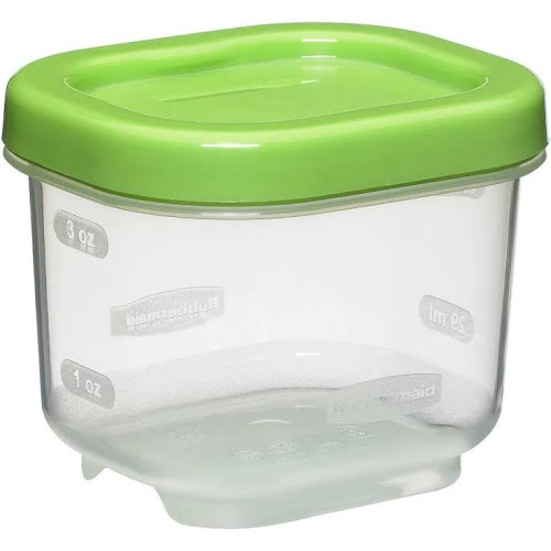 Google Express Rubbermaid Lunch Blox 05 cup Containers 2 pack
