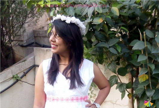 Of floral Crowns & White Gowns – Balancing Comfort & Style this Summer! | Fashion Mate