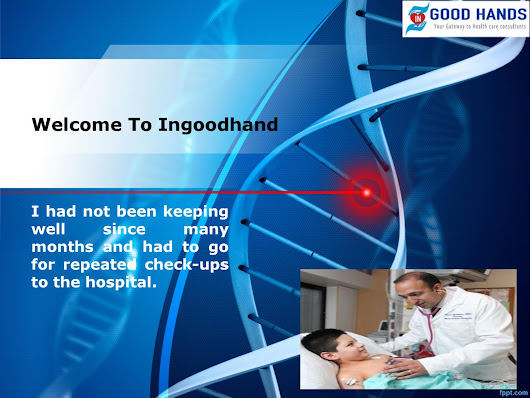 Ingoodhand |Best Bone Cancer Treatment in India