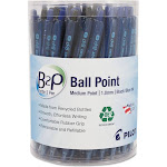 Pilot B2P Bottle-2-Pen Recycled Retractable Ball Point Pen - PIL57050