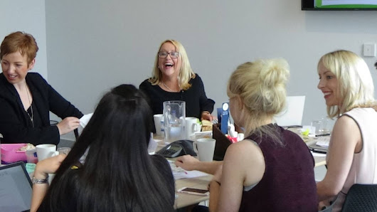 The Aesthetic Business Breakthrough Bootcamp | With Pam Underdown