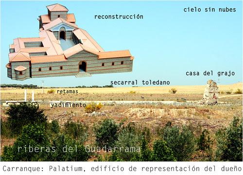 En Carranque: PALATIUM