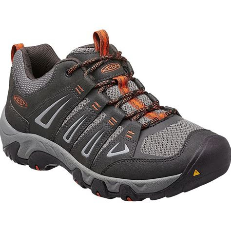 keen oakridge hiking shoe mens backcountrycom