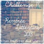 La nostalgie heureuse d'Amélie Nothomb {RL2013}