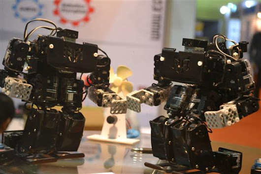 Robotics Competition In India For School Students In The Format Of A