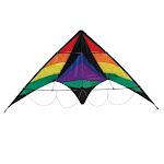 "In The Breeze Rainbow Breeze 68"" Sport Kite"