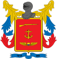 Escudo Fuerzas Militares de Colombia.svg