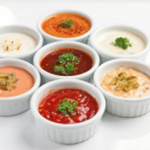Category Sauces and Condiments